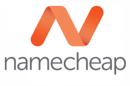 Namecheap 20% OFF from all products